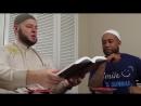 Mohammeds Empfehlung bei einer Fliege im Essen: Dip' die FLIEGE GANZ rein!