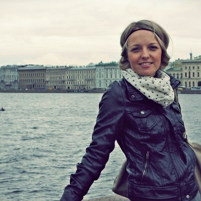 Татьяна Нестеренко, 11 декабря , Санкт-Петербург, id9874145