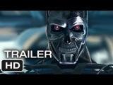 Terminator Genisys trailer RUS 2015   Терминатор: Генезис трейлер (РУС)