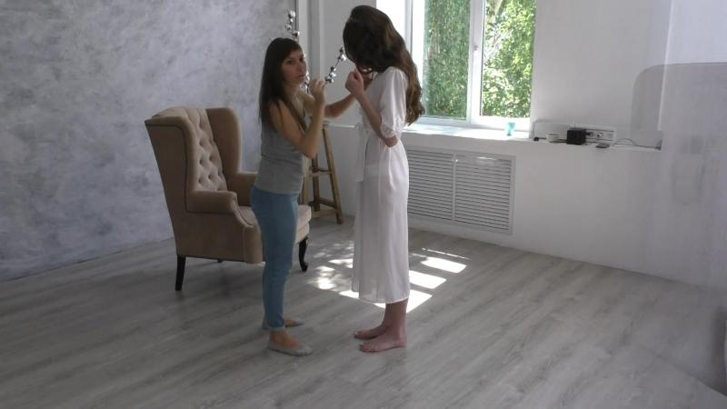 Alexfashion-LA`GURUS Утро невесты