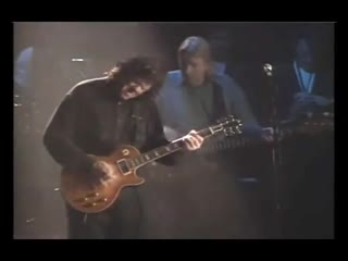 Gary Moore - Live Blues Con BB King 1993