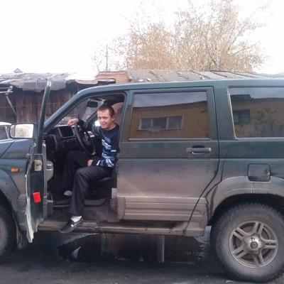 Александр Наумов, 22 июля 1993, Круглое, id159928025