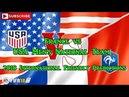 France vs USA Men's National Team | 2018 International Friendly Week 6 | Predictions FIFA 18
