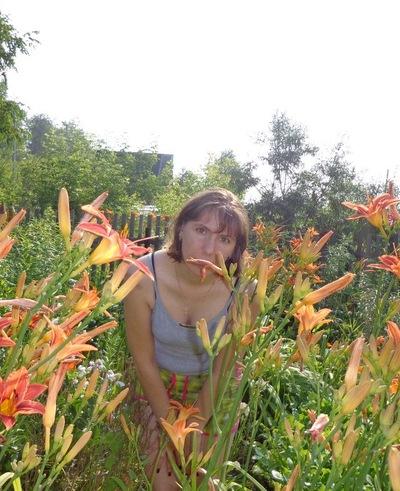 Наталья Казакова, 17 сентября , Новосибирск, id81430893