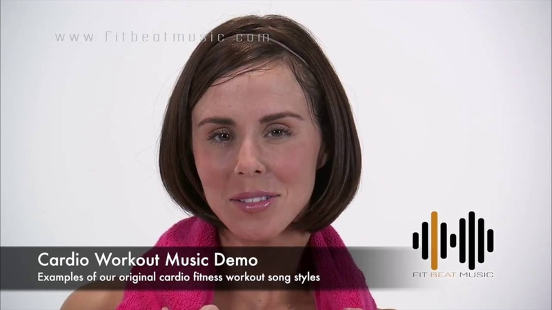 ROYALTY FREE MUSIC FOR WORKOUT VIDEO GROUP FITNESS CARDIO MUSIC