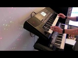 Patty Ryan - You're My Love, You're My Life cover Korg PA 600