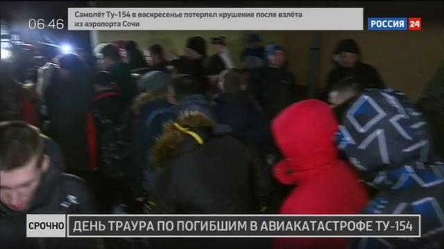 Новости на Россия 24 • Имя Елизаветы Глинки присвоят одному из военных госпиталей