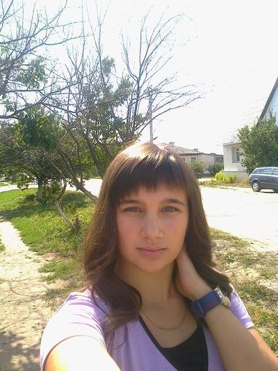 Татьяна Кузьмина, 28 июля 1997, Урюпинск, id188468832