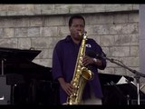 Wayne Shorter - Footprints - 8122001 - Newport Jazz Festival (Official)