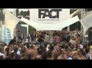 Camea Live @ BPitch Control Pool Party OFF BCN 2014