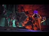Новый трейлер Darksiders III - Force Hollow Trailer