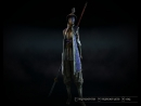 Execution of Nobushi - Butterfly Dance