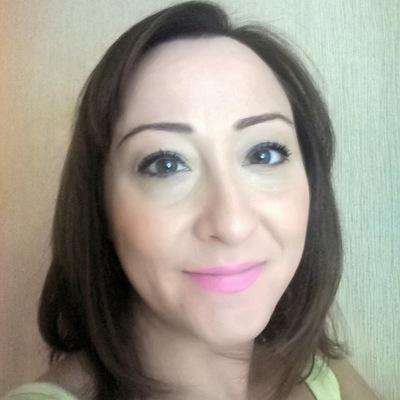 Дарья Уральская