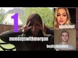 MwM Advice & Answers (ft. Olivia Holt & HeyItsTheodore)