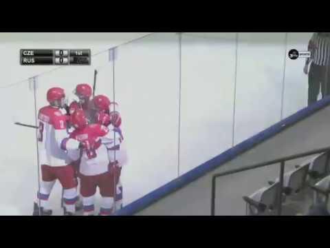 Nov 08, 2018 WHC-17: 1/4. Czechia 0-5 Russia