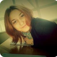 Анастасия Медведева, 30 августа 1994, Тюмень, id133906278