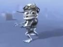 Crazy Frog (VHS Video)