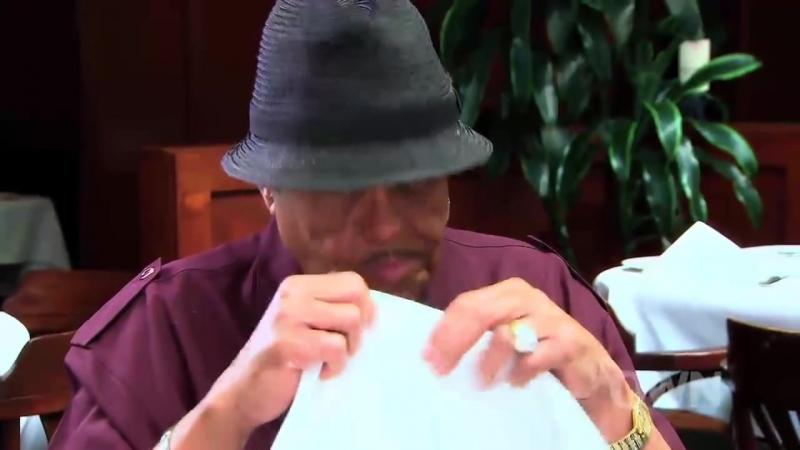 Sneak Peek_ La Toyas Lunch with Father Joe Jackson _ Life with La Toya _ Oprah