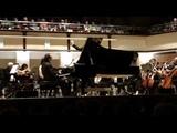 Александр Цфасман. Сюита для фортепиано с оркестром. 2
