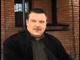 Михаил Круг Интервью (г Пенза 2000г)