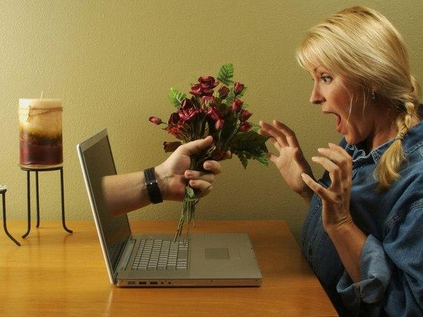 онлайн подарки девушкам