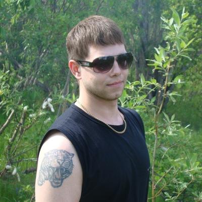 Андрей Винецкий, Норильск, id8792568