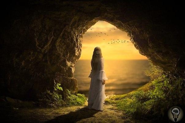 Загадки ущелья реки Урды Все, кто интересуется загадочными явлениями нашей жизни, знакомы с теорией параллельных миров и слышали о порталах, через которые в нашу действительность проникают,