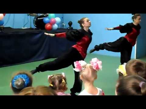 Кульминация. Постановка и хореография Надежда Ющенкова