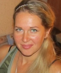 Алена Сухова, 11 декабря 1983, Челябинск, id131713366