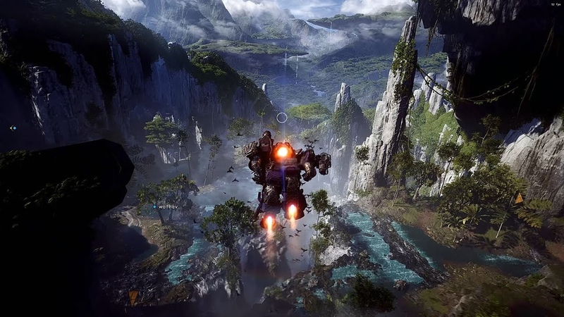 Anthem 4K Max Settings E3 2017 VFX Reshade MOD Gameplay Comparison Next Gen graphic
