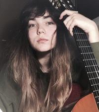 Ульяна Ткаченко