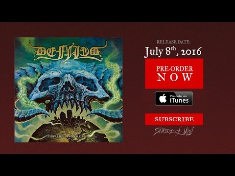 Defiled - Force And Obedience (Official Premiere)