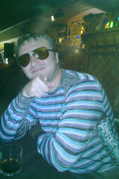 Сергей Вишневский, 10 февраля , Бершадь, id64755276
