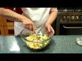Рецепт - Салат Фантазия от http://videoculinary.ru Бабушка Эмма