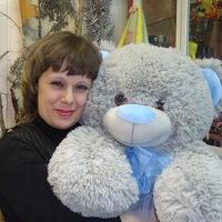 Светлана Чепурнова