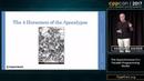 "CppCon 2017 Hartmut Kaiser ""The Asynchronous C Parallel Programming Model"""