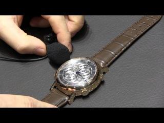 Breguet Classique La Musicale 2013 Watch Minute Repeater Sound