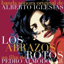 Alberto Iglesias альбом Los Abrazos Rotos - BSO