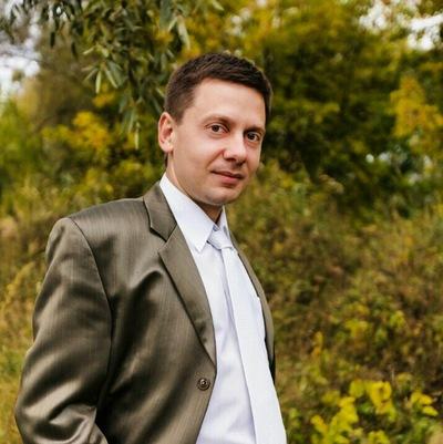 Кирилл Соцкий