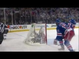 Dustin Brown Breakaway Goal. Game #4