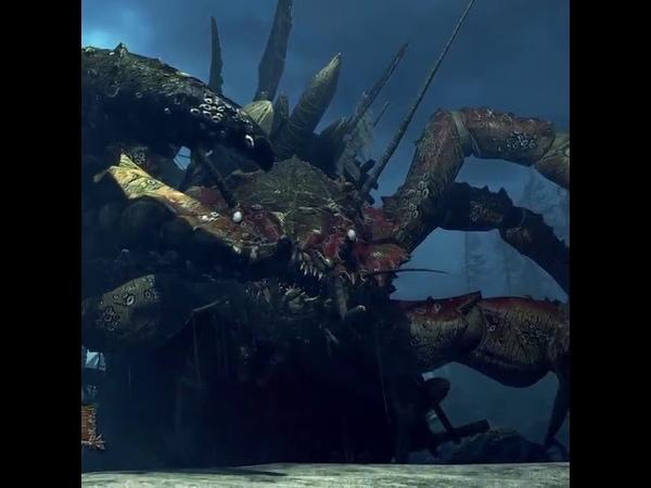 The Rotting Leviathan