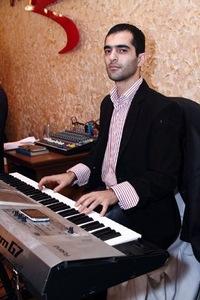 Artsrun Simonyan, 23 ноября 1994, Санкт-Петербург, id227355174