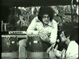 Ray Barretto con Izzy Sanabria - Salsa
