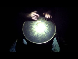 Гармонический минор  (Ваджрагханта वज्र རྡོ་རྗེ ) О.Вещий