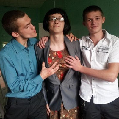 Вадим Бурый, 4 февраля , Узда, id69763148