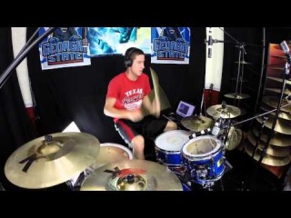 The Offspring - Self Esteem - Drum Cover