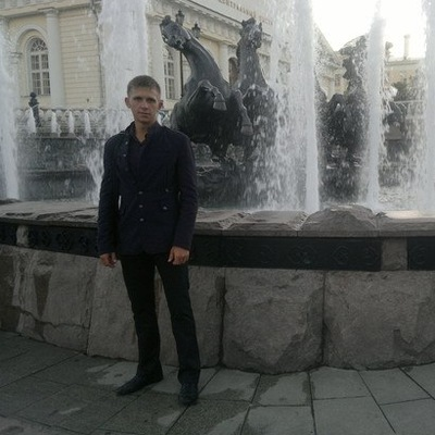 Степан Шипелкин, 4 января 1992, Хабаровск, id204889229