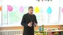 Слово иерея Дмитрия Селивановского в день выпускного православной группы