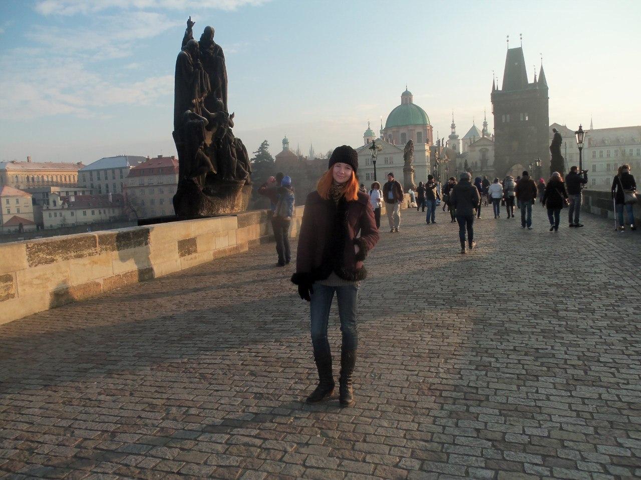 Элизавета Болонная, Черновцы - фото №15