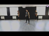 Zedd - Stay the Night feat. Hayley Williams (jazz choreography Maria Kusa) FREEWAY DANCE CENTRE